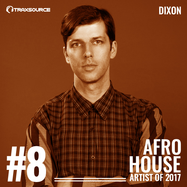 Traxsource Top 100 Afro House Artists of 2017 - Traxsource News