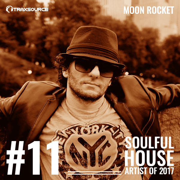 Traxsource Top 100 Soulful House Artists of 2017 - Traxsource News