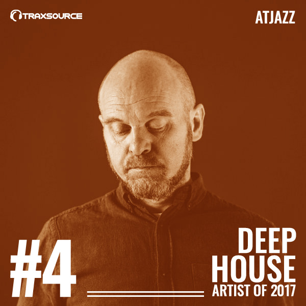 Traxsource Top 100 Deep House Artists of 2017 - Traxsource News