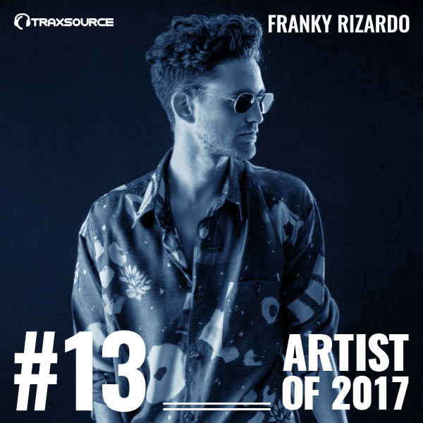 Traxsource Top 100 Artists of 2017 - Traxsource News