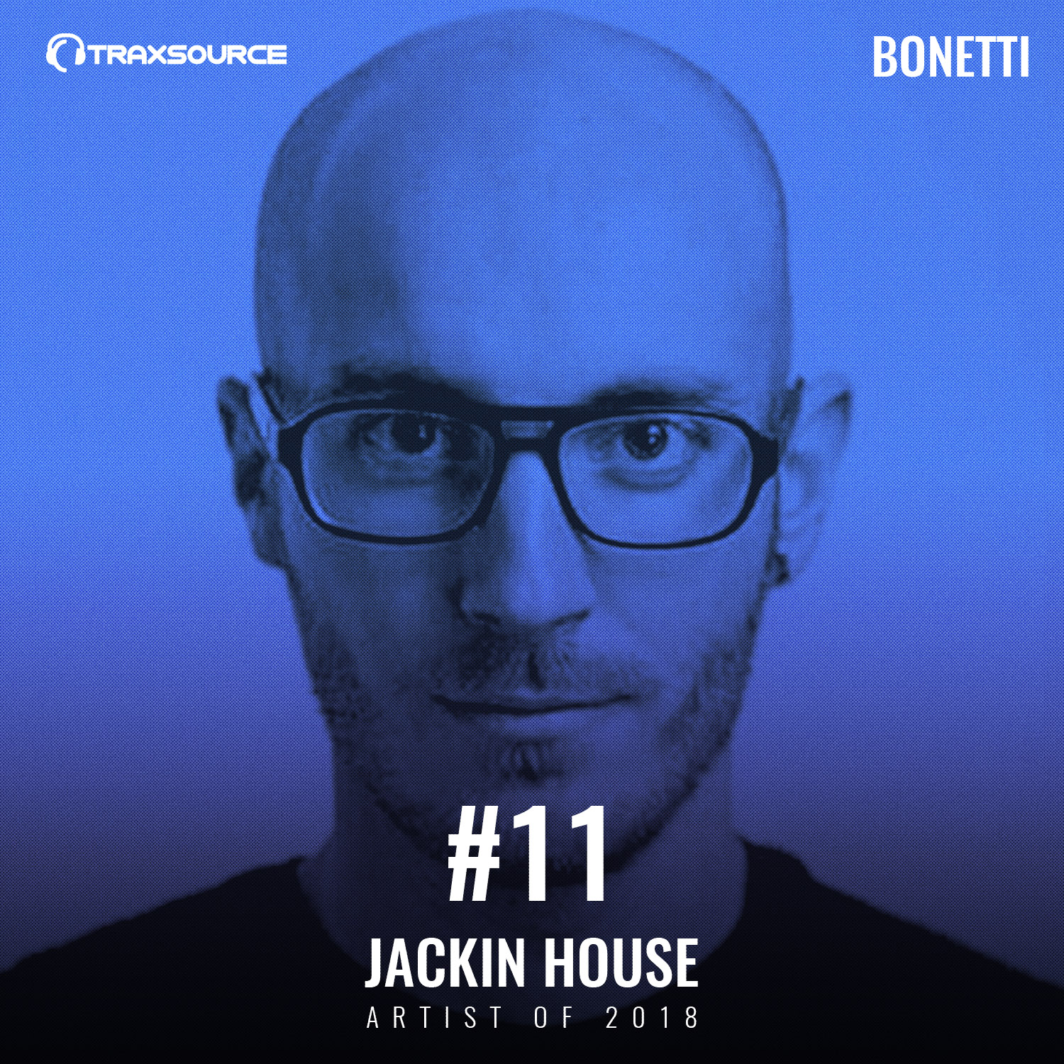 Traxsource Top 100 Jackin Artists of 2018 - Traxsource News