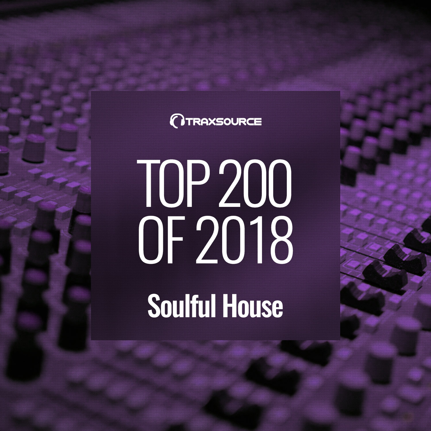 The Traxsource Best of 2018 Has Arrived! - Traxsource News