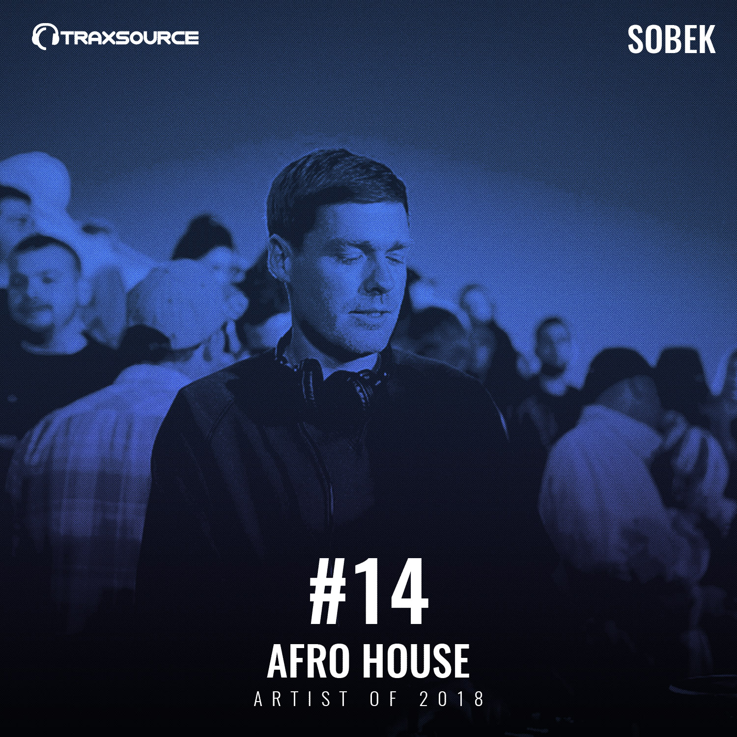 Traxsource Top 100 Afro House Artists of 2018 - Traxsource News