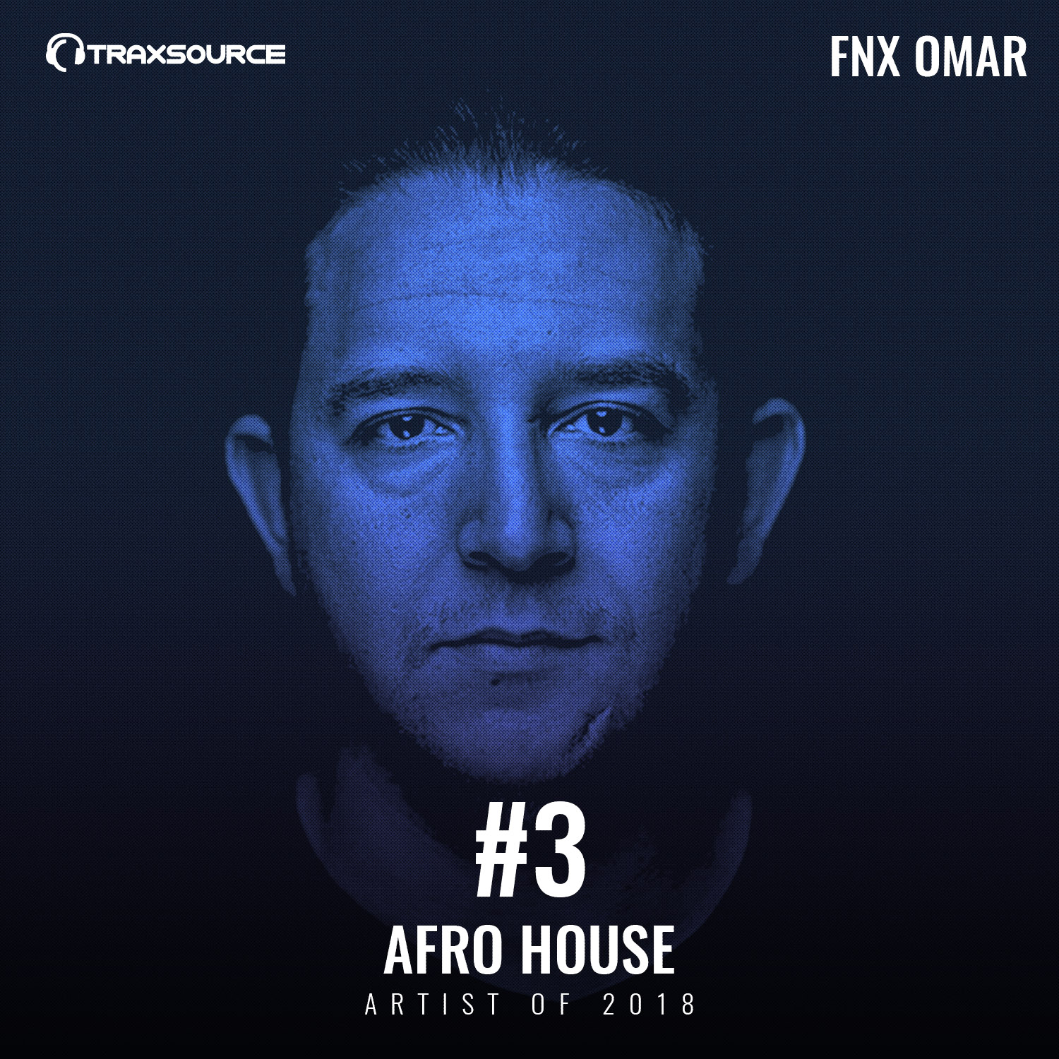 32abe77d0 Traxsource Top 100 Afro House Artists of 2018 - Traxsource News