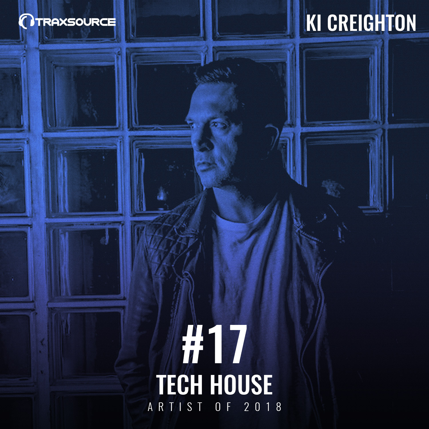 Traxsource Top 100 Tech House Artists of 2018 - Traxsource News
