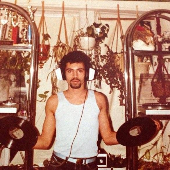traxsource David Morales
