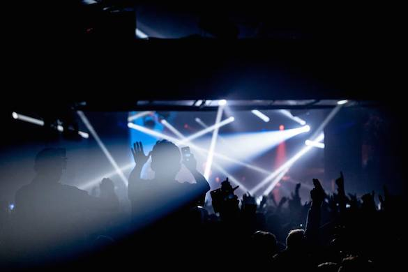 traxsource The Warehouse Project