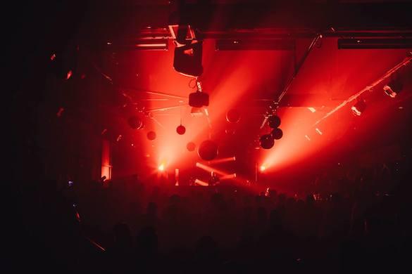 traxsource Sound Nightclub