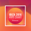 Traxsource Ibiza Hype Chart2016