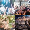 Moudaber visits the Whitehouse, Barcelona love Black Coffee +more