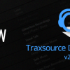 Now Available: All-New Traxsource Downloader v2.0