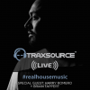 Traxsource LIVE! #14 w/ Special Guest Harry Romero + Brian Tappert. May. 18th, 2015
