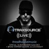 Traxsource LIVE! #51 w/ Roger Sanchez + Brian Tappert & John JuliusKnight