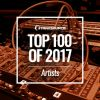 Traxsource Top 100 Artists of2017