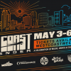 West Coast Weekender Announces 2018 Line-Up
