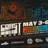 West Coast Weekender Announces 2018 Line-Up